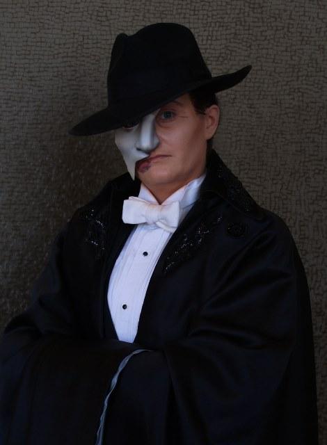 phantom on a budget